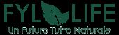 FYLife | Un Futuro Tutto Naturale Logo